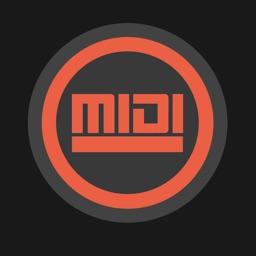 MIDISpy