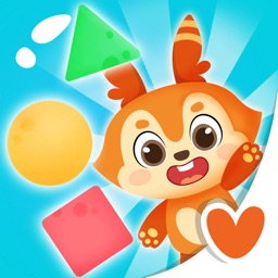 Vkids Shapes & Colors Learning