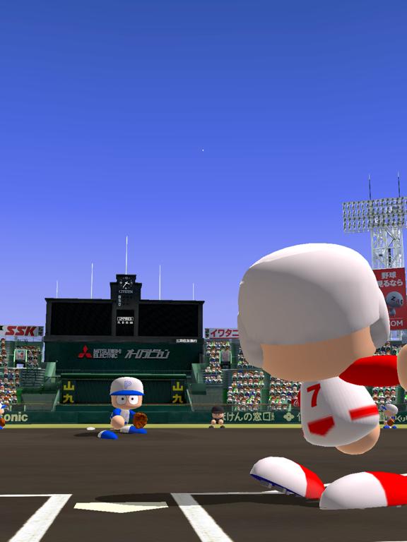 実況パワフルプロ野球のおすすめ画像8