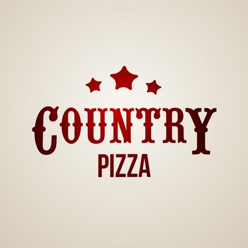 COUNTRY PIZZA | Заславль