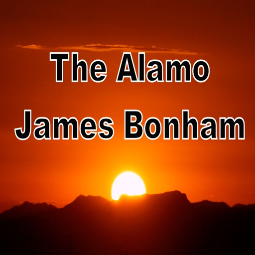 The Alamo- Coloring and Audio