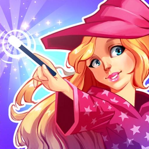 Magic Academy Making Games