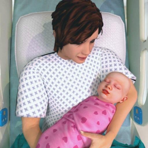 Pregnant Mom & Baby Simulator