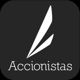 Accionistas Azúl