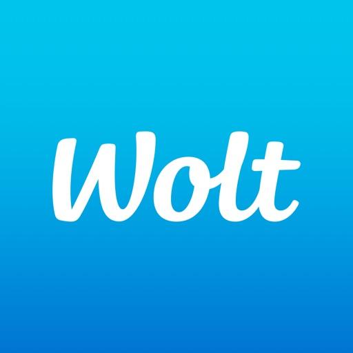 Wolt ウォルト : フードデリバリー