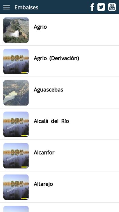C.H. Guadalquivirのおすすめ画像4