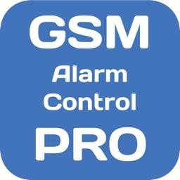 GSM Alarm Control PRO