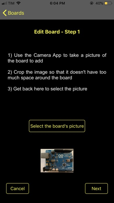 Screenshot for AR Boards in United States App Store