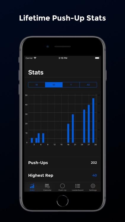PushFit Pro screenshot-3