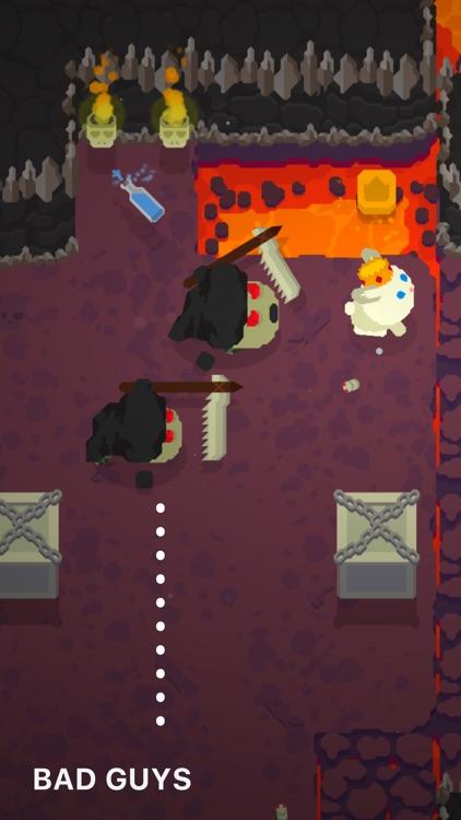 King Rabbit - Classic screenshot-3