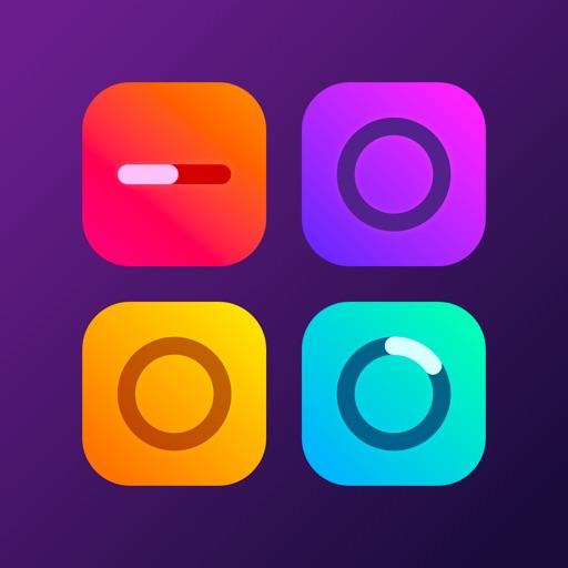 Groovepad - драм машина