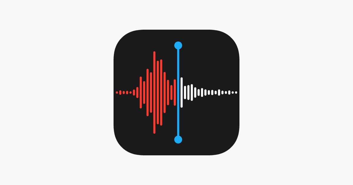Voice Memos on the App Store