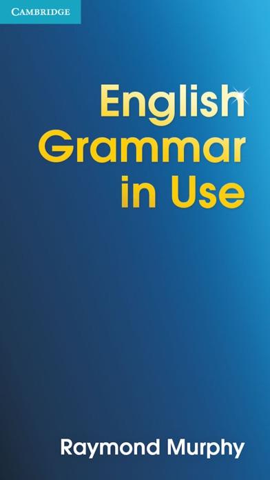 English Grammar in Use – Fullのおすすめ画像1