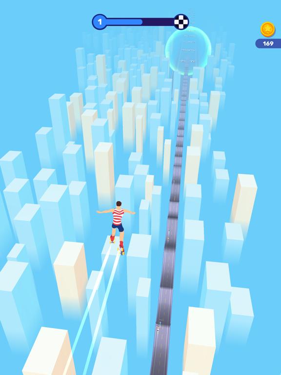 Roller Hill screenshot 9