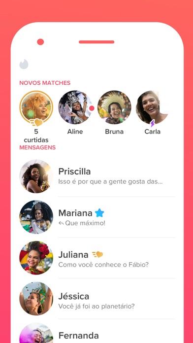 Baixar Tinder para Android