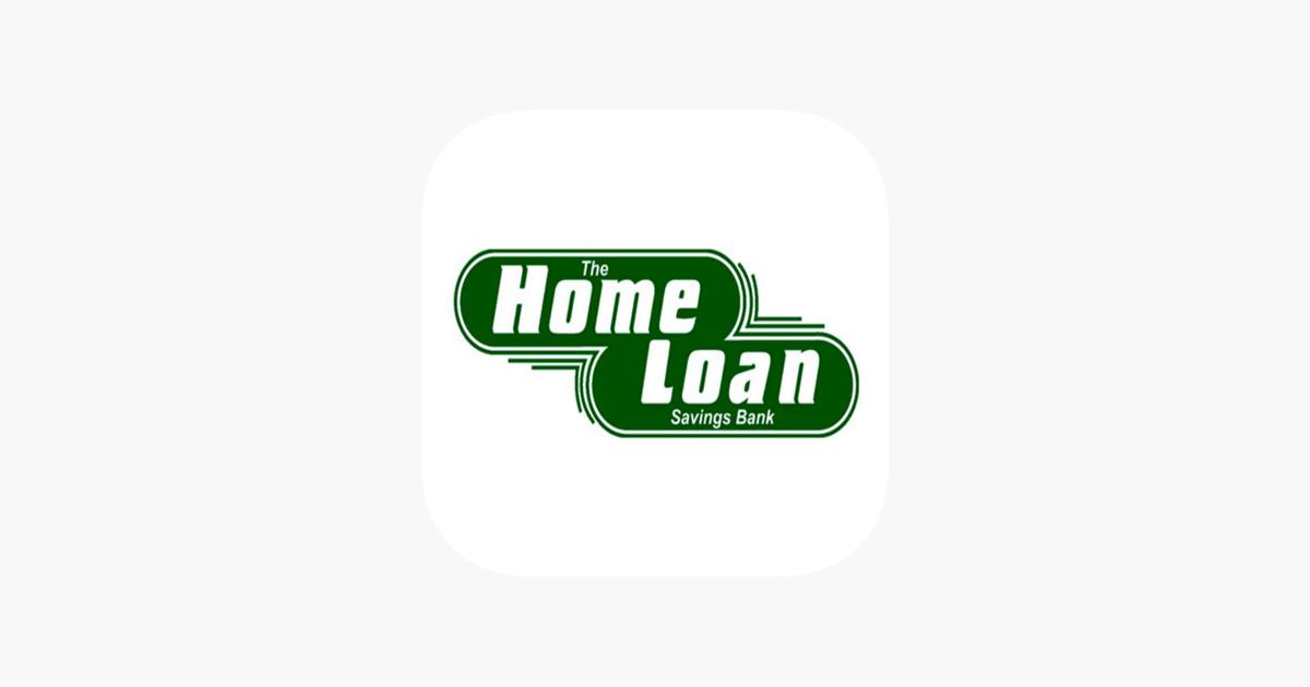 Home Loan Savings Bank Mobile On The App Store