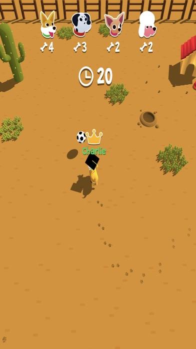 Dig Dog! screenshot 3