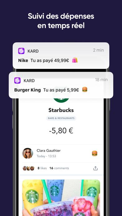 messages.download Kard - Néobanque des Familles software
