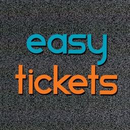 EasyTickets - Online Ticketing
