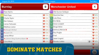 Superstar Football Manager screenshot 6