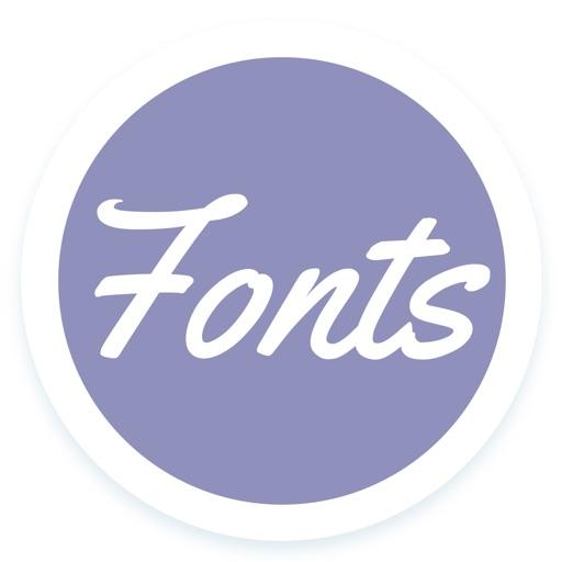 Fonts Plus