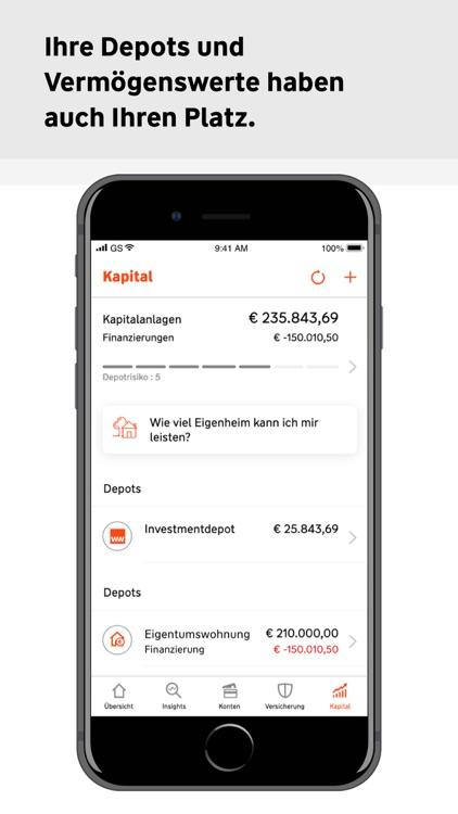 FinanzGuide screenshot-3