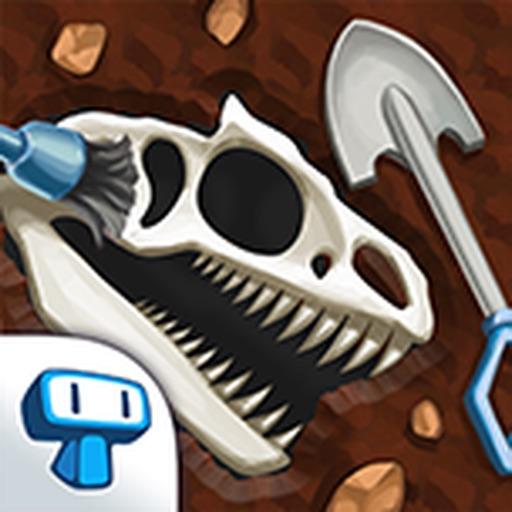 Dino Quest - Dinosaur Game