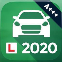 Driving Theory Test 2020 4in1