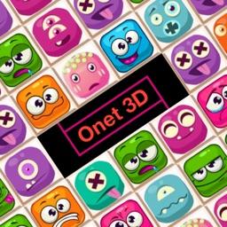 Onet Connect 3D