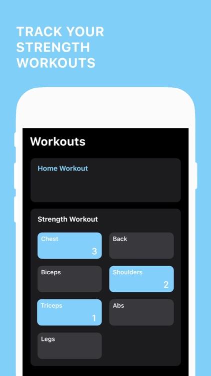 •Fitness• screenshot-3