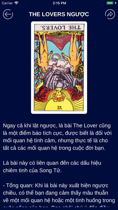Bói Bài Tarot và Oracleのおすすめ画像3
