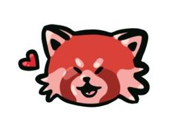 Cute Animal Emoji