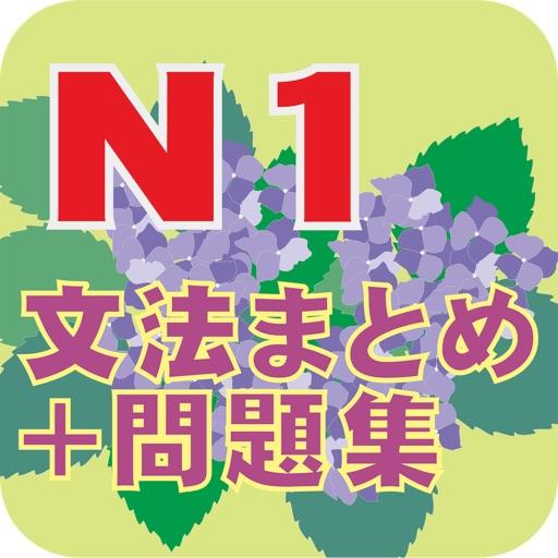 N1文法まとめ+問題集