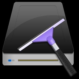 Ícone do app Clear Disk Space: ClearDisk