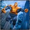 モンスタースパイダーヒーロー - iPadアプリ