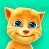 会说话的金杰猫 iPad 版