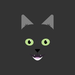 Anri Cat Stickers