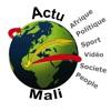 Actu Mali, Actu Afrique - iPhoneアプリ