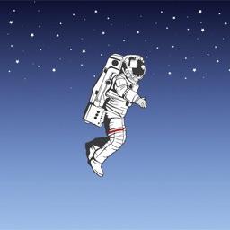 Run Into Space