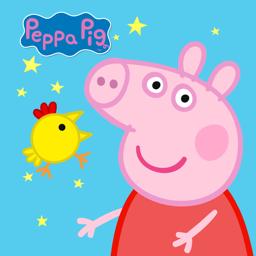 Ícone do app Peppa Pig™: Galinha Feliz