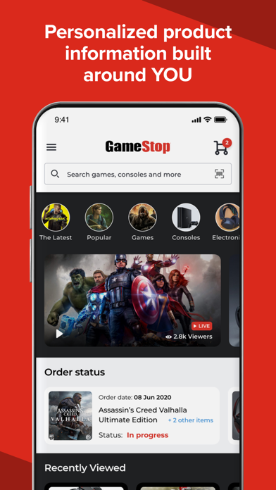 GameStop wiki review and how to guide