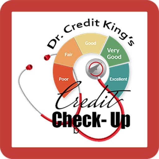 Dr. Credit King