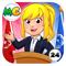 App Icon for My City : يوم الانتخابات App in Egypt IOS App Store
