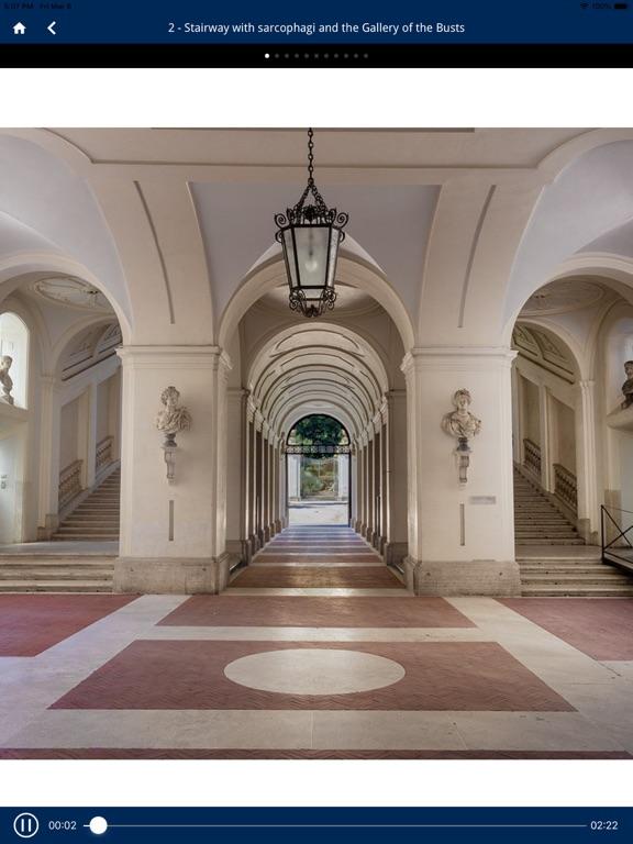 Palazzo Corsini screenshot 9