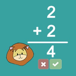 Math Facts | Chris the Lion