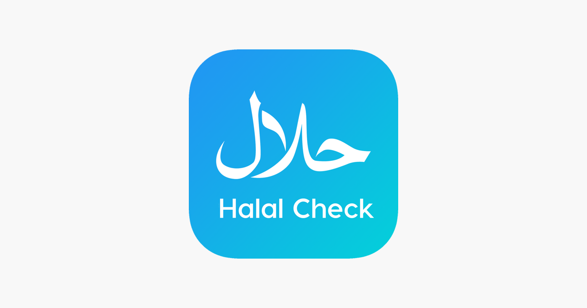Halal Check E-Numbers on the App Store