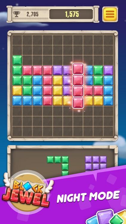 Block Jewel Puzzle: Gems Blast screenshot-3