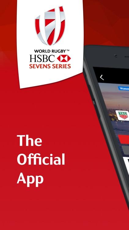 HSBC Sevens Series 2019