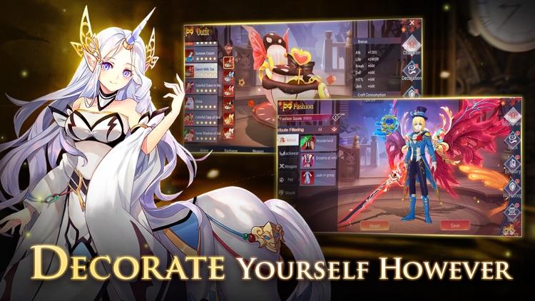 Mega Heroes screenshot-3