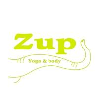 Zup - ライブヨガで理想の身体をご自宅で